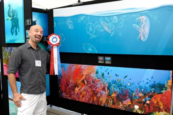 Gug wins another one- Best In Show in Michigan 2014
