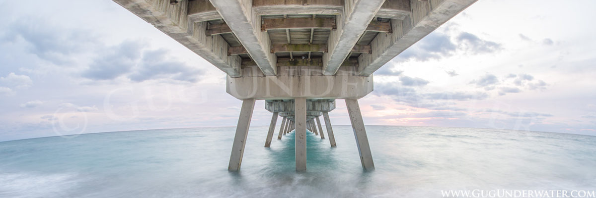 DEERFIELD BEACH PIER PANO