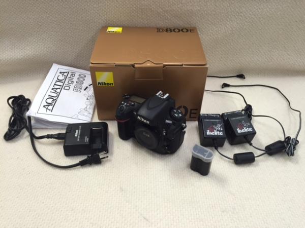 camera body