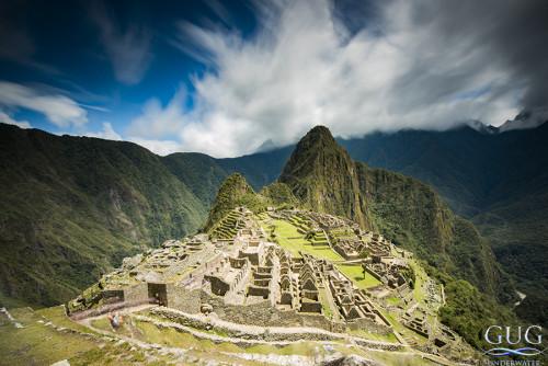 Peru Trip Report